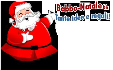 Benvenuti Nel Sito Di Babbo Natale.Babbo Natale Regali E Tradizioni Della Festa Di Natale